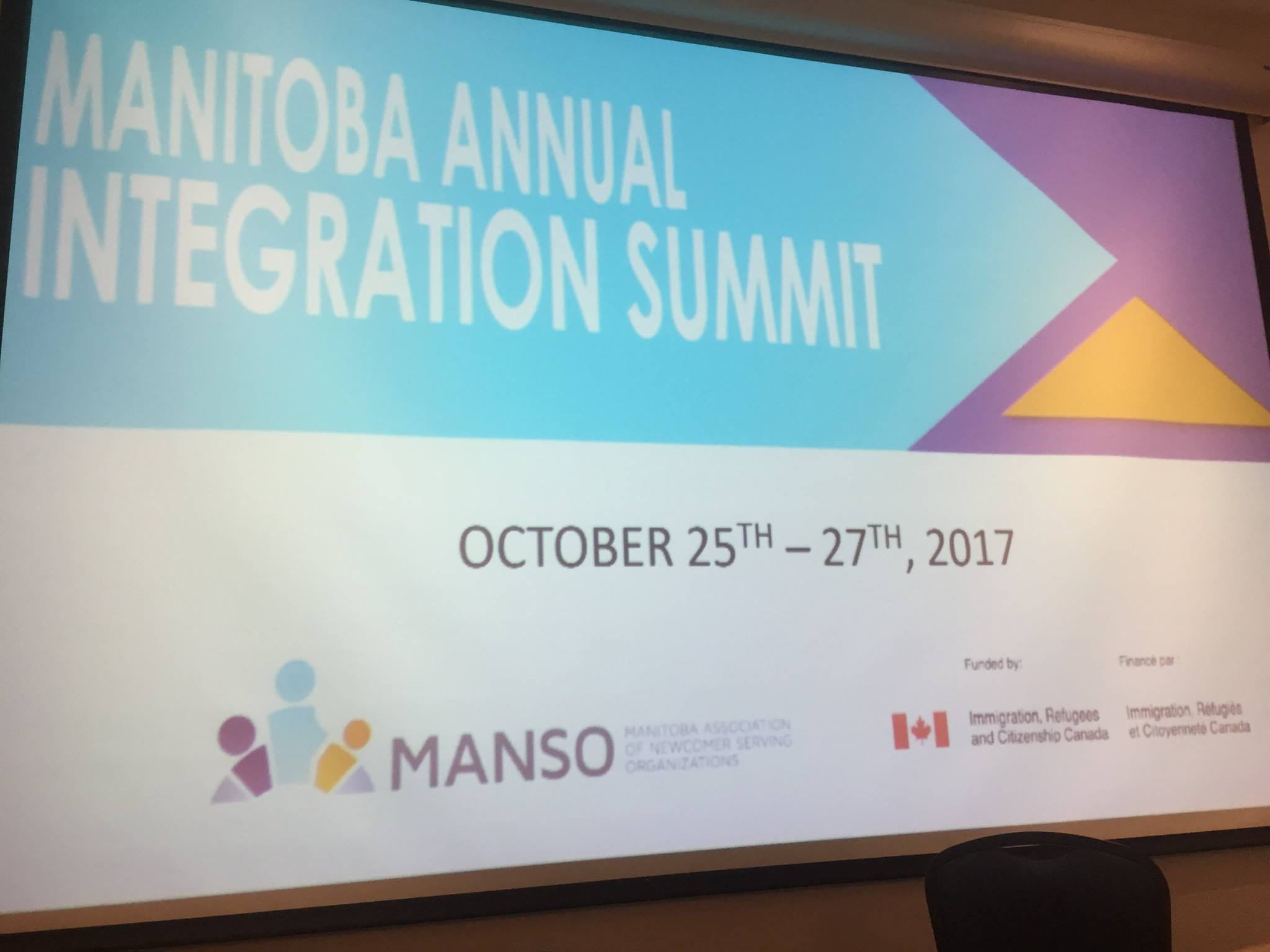 """Featured image for """"MANSO #integrationsummitmb  2017"""""""