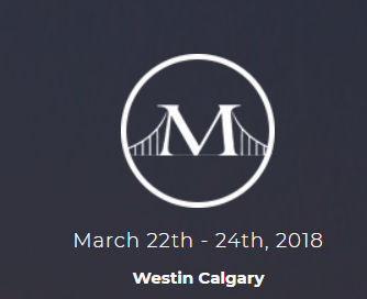"""Featured image for """"CARMIS at The National Metropolis Conference Calgary, 2018"""""""